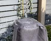 Waterproof Cover for Steel Garden Chiminea