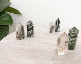 Tiny Anti-Burnout Duo, crystal tiny towers