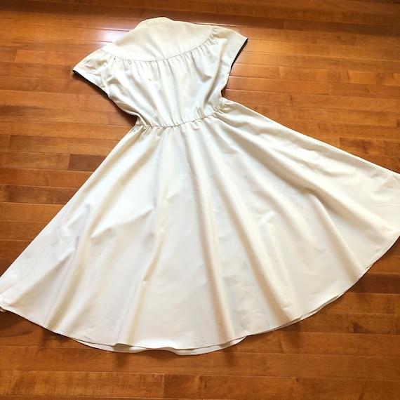 VINTAGE I. Magnin dress - image 5