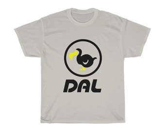 Dodo Airlines DAL Animal Crossing New Horizons Unisex Jersey Short Sleeve Tee