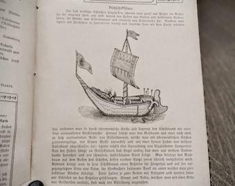 Gebundene Zeitschrift 1909