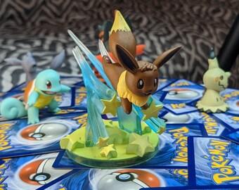 Eevee Star Model, Pokemon