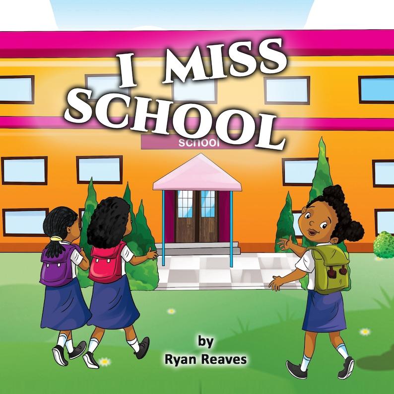 I Miss School image 0