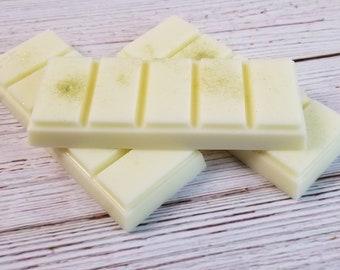 Lemon Burst Hand Poured Wax Melt Snap Bar
