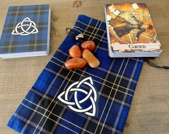 Past Life Oracle Deck | Tarot Cards | Past Life Regression