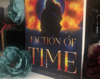 Faction of Time