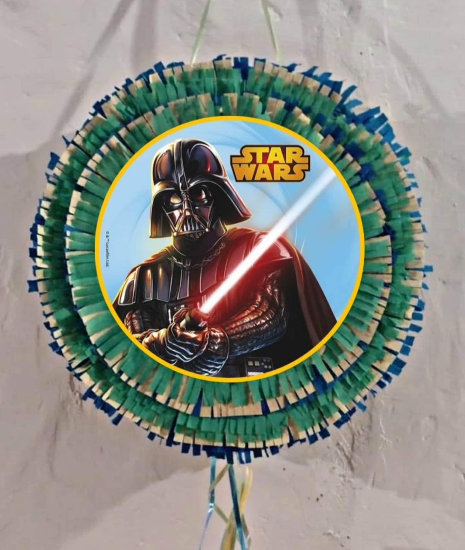 Darth Vader classic pinata style