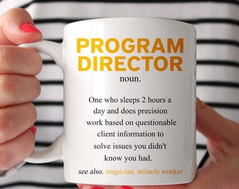 Mug Best Film Director Birthday Christmas Jobs Details about  /FILM DIRECTOR Gift Funny Trump