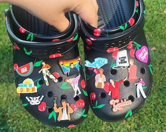 Shoe charms - Singer- HS