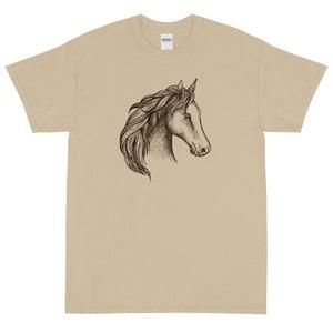 Dream catcher Tshirt Paint horse tshirt Navajo apache indian horse tshirt Western horseman Tshirt Dream catcher collection