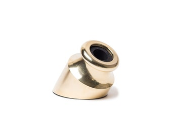 Penwell Classic – Polished Brass