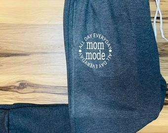 Mom Mode Joggers