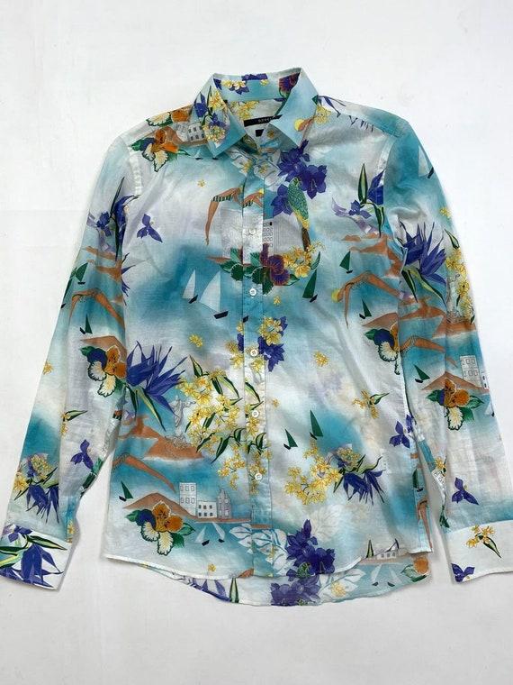 Gucci shirt - image 1