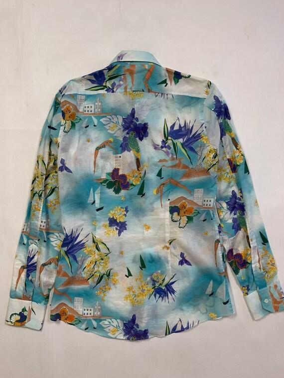 Gucci shirt - image 6