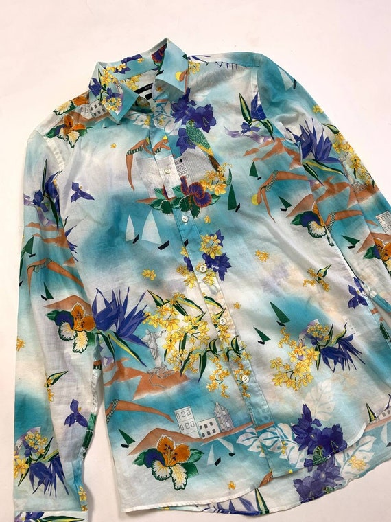 Gucci shirt - image 3