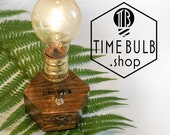 Cordless Qi Accu Lamp by TIMEBULB  - wireless table lamp for dinner table & wedding decoration