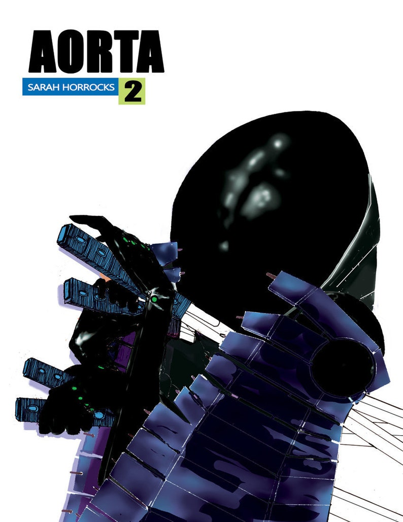 Aorta 2 image 0