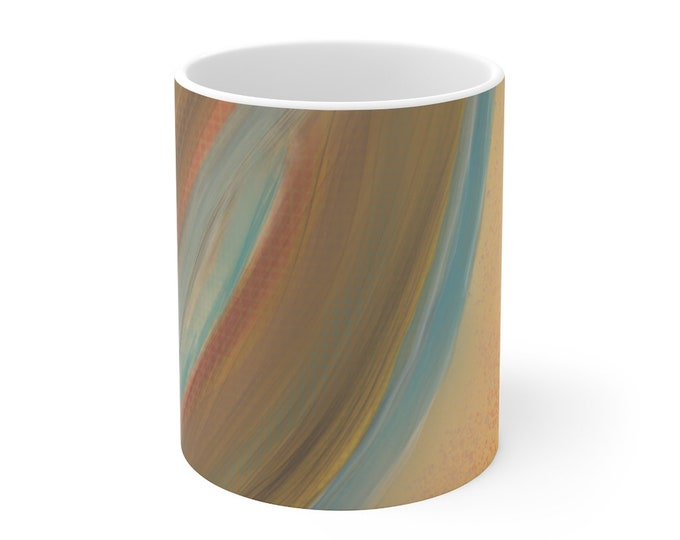 Sandy Daze Mug 11oz