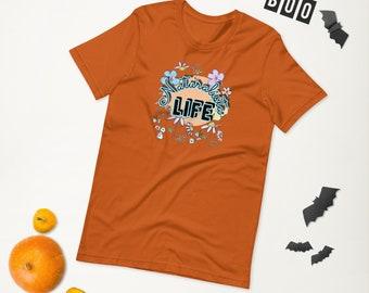 Naturalista Life Short-Sleeve Unisex T-Shirt