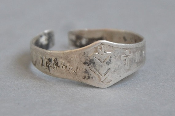 Ancient jewelry Ancient Medieval Ring Ancient artifacts US 10 Medieval artifact Ancient ring Medieval jewelry