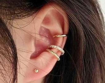 ear cuff no piercing