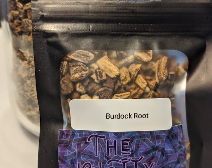 Herb Packets