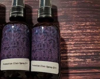 Gemstone Elixir Sprays