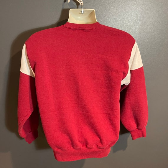 Vintage Russell Athletic Sweatshirt - image 6