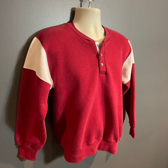 Vintage Russell Athletic Sweatshirt - image 2