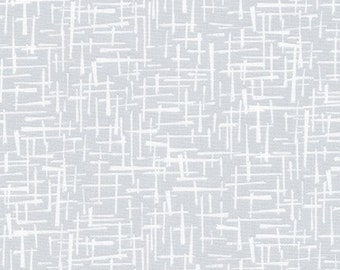 Violet Craft Modern Classics - Quicksilver (sold in 1/2 yard increments)