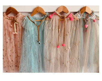 Party Girl Capes