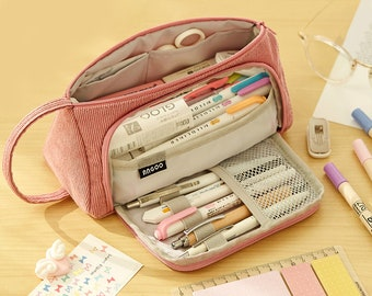 pencil case personalized