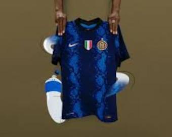 Inter Milan | Etsy