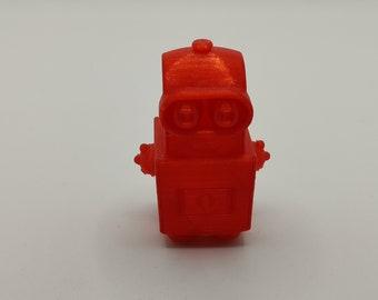 Baby Bender Figure in 3D Printing