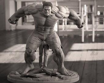 hulk stl