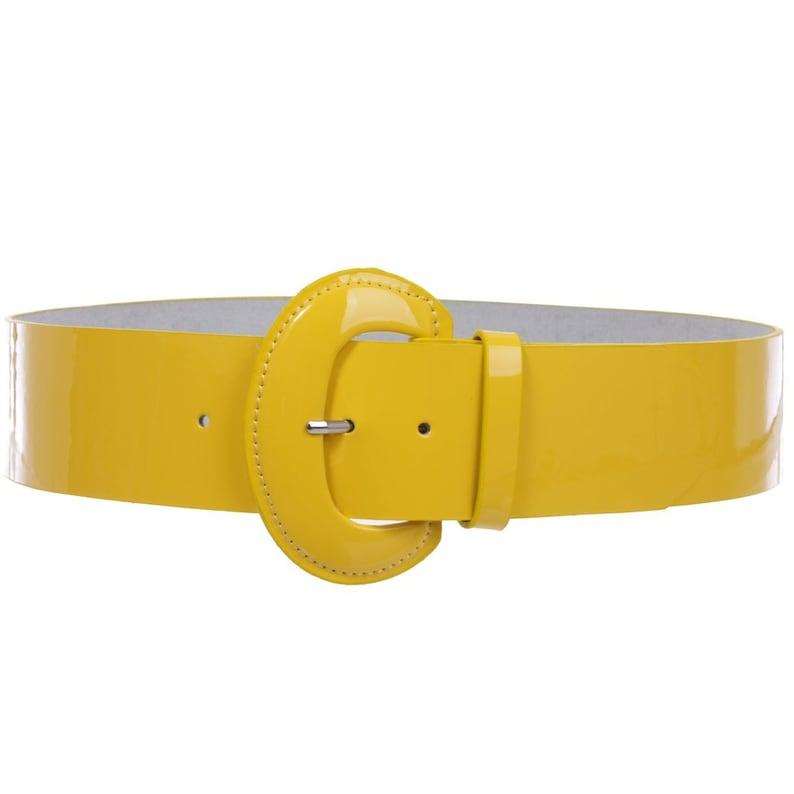 Vintage Wide Belts, Cinch Belts, Skinny 50s Belts 2 1/4