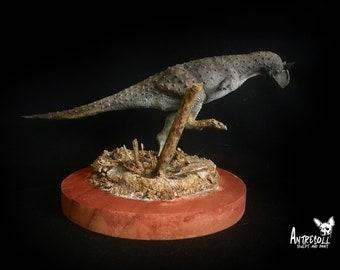 Carnotaurus - Dinosaur's model