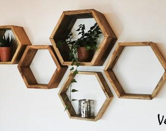 Honning shelf