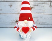 Nordic gnome - Scandinavian gnome - Tomte - summer gnome - home decoration - fun gift