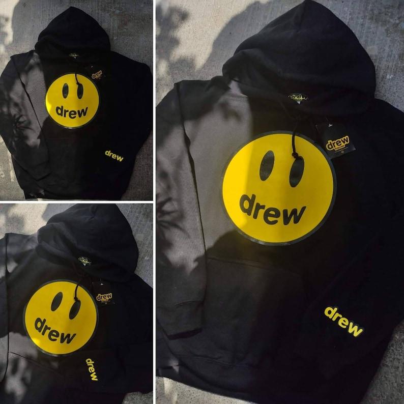 New Drew sweatshirt