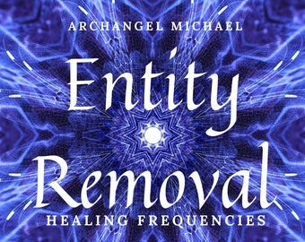 Entity Removal Archangel Michael (2) 45min Sessions (spiritual healing prayers, spiritual healing therapy, holy spirit healing) 2021