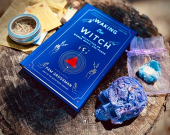Witchy Book Subscription Box