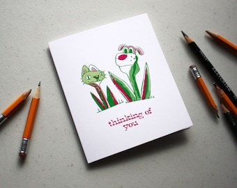 Greeting Cards - A2