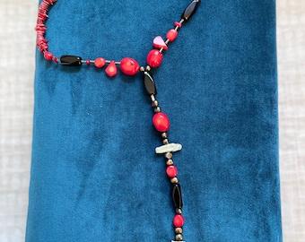 Scorpio Power Healing Necklace