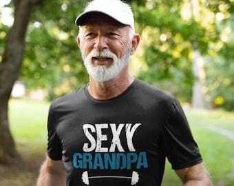 Sexy opa
