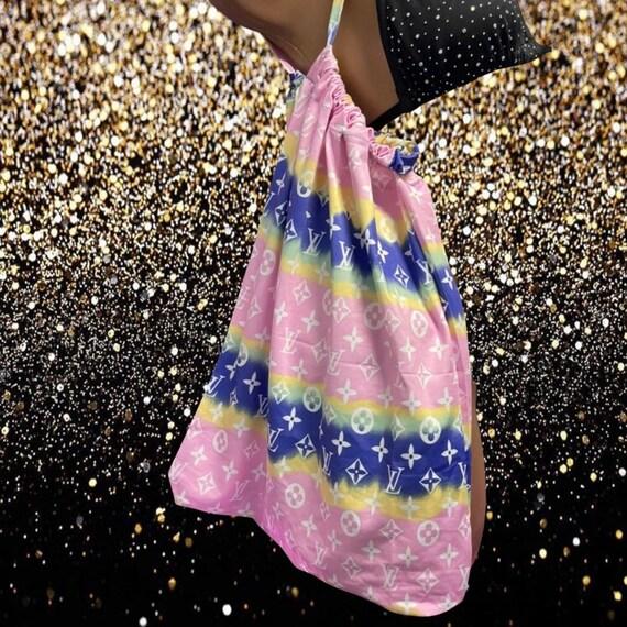 Exotic Dancewear Money Bag