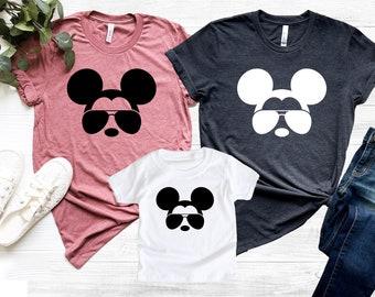 Disneyworld Shirt, Disney Vacation, Disney mouse Shirt, Mickey Shirt, matching Shirt, Family Disney Shirt