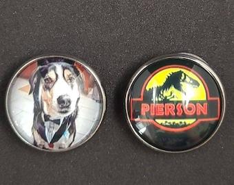 Custom Ceramic Magnets
