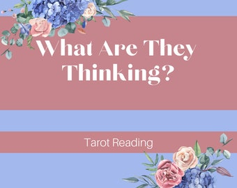 What Are They Thinking? | Read Their Mind | Know Their Thoughts