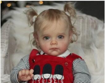 Reborn Baby Dolls For Free Etsy